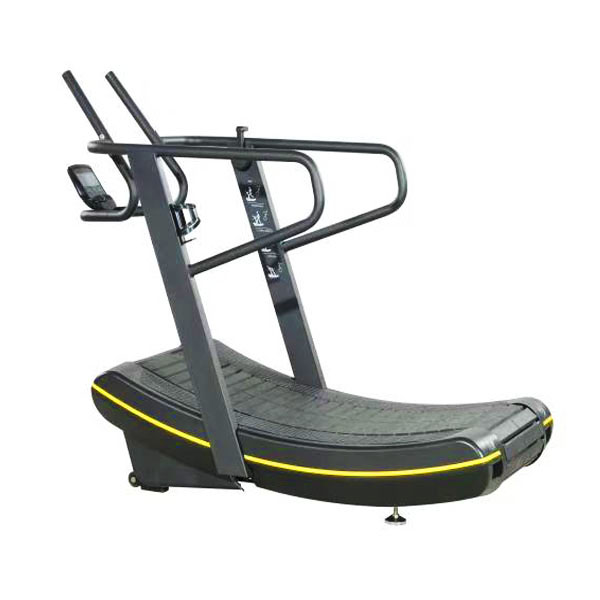 CL-7900 Curve Treadmill Mona Lisa Health Care