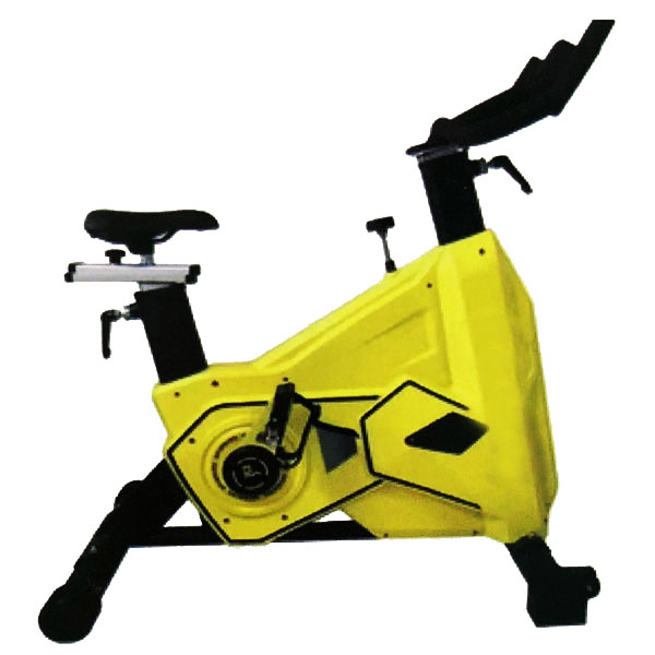 CL-7300/7200 Comm. Spinning Bike
