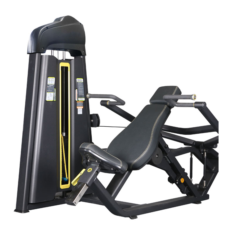 ML1006 Shoulder Press
