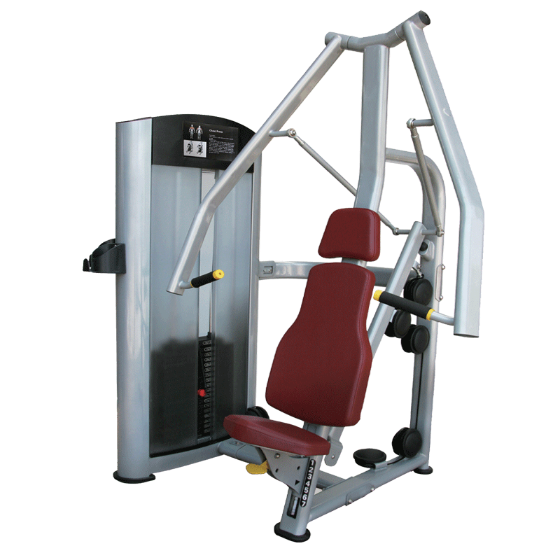 ML8801 Seated Chest Press