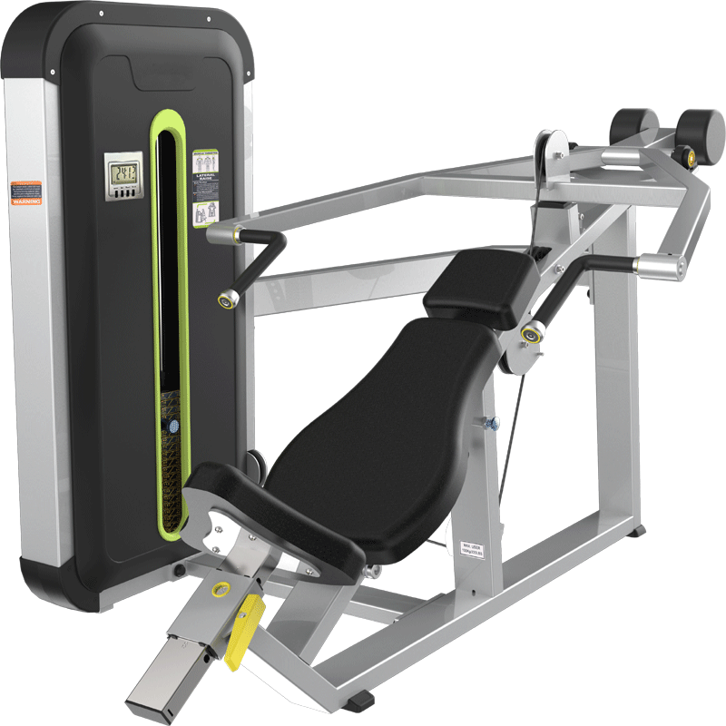 ML2004 Incline Chest Press