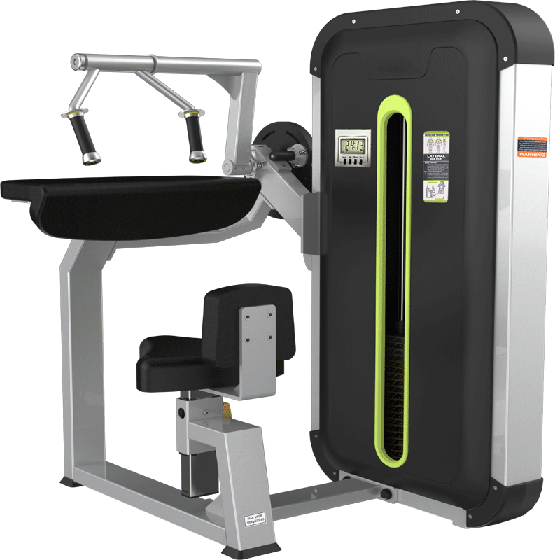 ML2008 Seated Tricep Flat