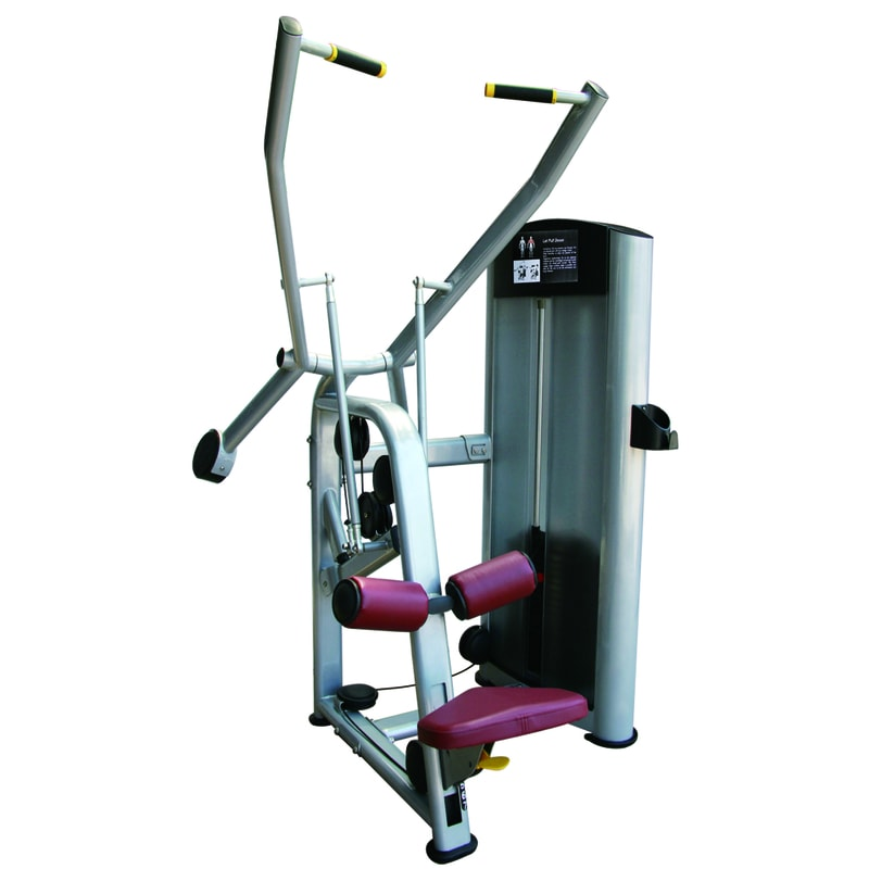 ML8808 Lat Pull Down