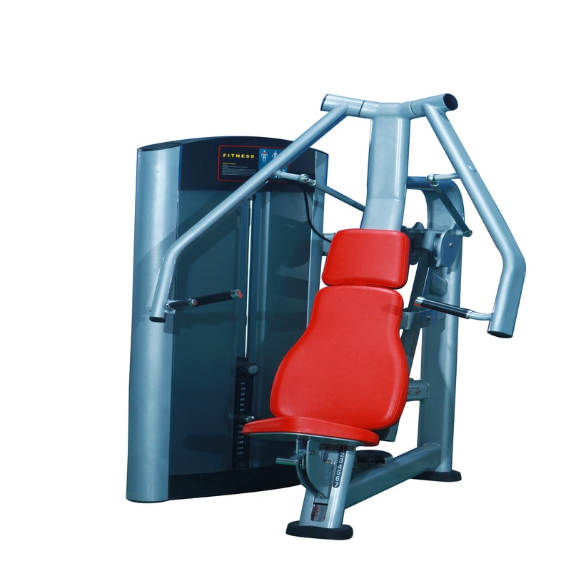 Ml9801 Seated Chest Press